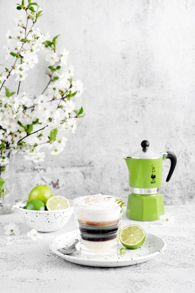 Barraquito - kawa pachnąca słońcem